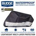 Motorcycle Cover Waterproof fits HARLEY-DAVIDSON Sportster Iron 833 2013