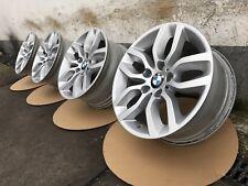 Original BMW X3 F25 X4 F26 17 Zoll Y Speiche 305 Alufelgen 6787570 7,5Jx17 ET32