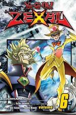 Yu-Gi-Oh! Zexal, Vol. 6-ExLibrary