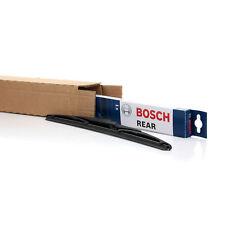 BOSCH Heckscheibenwischer Heckwischer Wischerblatt hinten H306 300mm 3397011432