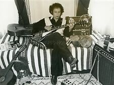 MICHEL JONASZ  70s VINTAGE PHOTO ORIGINAL #2
