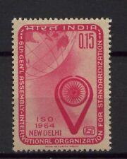 India 1964 SG#491 ISO MNH