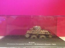 SUPERBE M13/40 DIVISIONE CORAZZATA EL ALAMEIN 1942 NEUF EN BOITE 1/72 K3