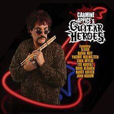 Carmine Appice - Carmine Appices Guitar Heroes (Digipak) [CD]