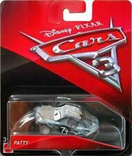 CARS 3 - PATTY - Mattel Disney Pixar