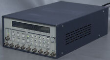 Stanford Research SRS DG535 Digital Delay/Pulse Generator w/GPIB + Opt. 02