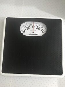 Vintage HEALTH O METER Professional Scales 300 lb