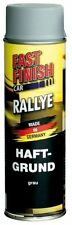 rapide Finition VOITURE RALLYE Base Adhésive Gris,1 dose 500 ml,couche primaire