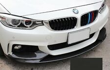 BMW M Pacchetto f32 4er CARBON DTM Style Front spada labbro