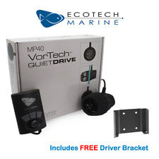 Ecotech Marine Vortech MP40w Quietdrive Pump Marine Reef Aquarium