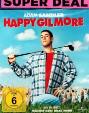 BLU-RAY NEU/OVP - Happy Gilmore - Adam Sandler