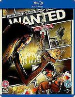 Wanted Blu-Ray Nuevo Blu-Ray (8285839)