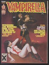 VAMPIRELLA   #104   (  VF  )  *********  SALE!!  ******  MAGAZINE   LOW PRINT