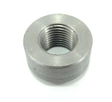 "ATM-2260 Auto Meter 1/8"" NPT Female Steel Weld In Bung Fitting Temperature Pyro"
