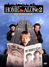 Home Alone 2-Lost in New York DVD Chris Columbus(DIR) 1992,MACAULAY CULKIN