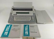 Smith-Corona Mark 1000 PWP Word Processing typewriter