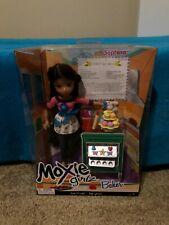 Moxie Girlz Baker Sophina Doll - Mga Entertainment - New, Htf