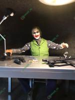 HC 1:6 The Dark Knight Joker 20 DX 11 1/6TH 11 inch Figure New Box