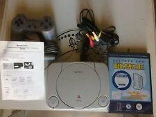 PS One sony (playstation slim)
