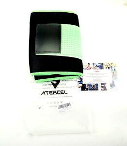 Atercel Waist Trimmer Black+Green Large New