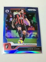 F36899 2019-20 Prizm Premier League STEVE COOK/199 AFC Bournemouth