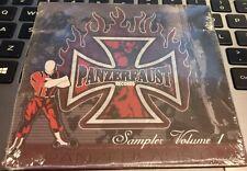 project schoolyard cd new oi isd skinhead punk rock o rama rebelles europeens
