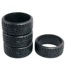 RC Racing Speed Hard Drift Tires 26mm For HSP HPI Sakura 1:10 Drifting Car 9016