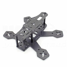 130mm Racing Drone Frame H-Frame FPV Quadcopter Kit for 3-Inch Propellers