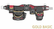 Makita 66-109 Super Heavy Weight Champion Belt Set Tool Accessory 4 Pouches