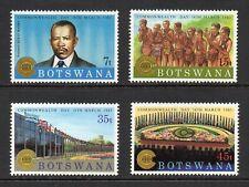 Botswana - 1983, Commonwealth Day, MNH