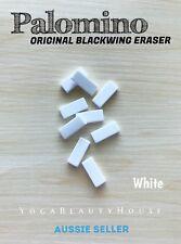Palomino Blackwing Eraser 1pc WHITE Refill pencil draw art calligraphy pen write