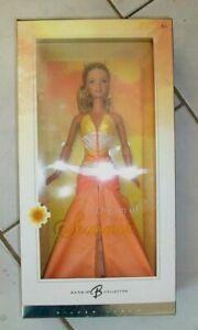 I Dream of Summer Barbie 2005 Silver Label