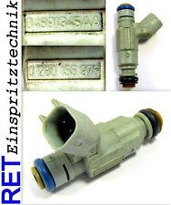 Einspritzdüse BOSCH 0280155976 Chrysler PT 04891345AA gereinigt & geprüft