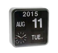 Karlsson Mini Flip Wall Clock - RRP £120