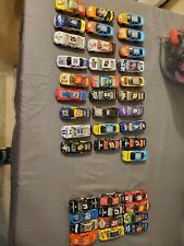 Mixed Lot Of 40 NASCAR Diecast 1:64