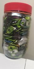 100 Monster Energy Pop Tabs Promo Assorted Colors