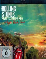 BLU-RAY NEU/OVP - The Rolling Stones - Sweet Summer Sun - Hyde Park Live
