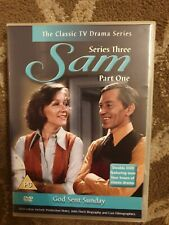 SAM SERIES 3 PART 1 DVD RETRO 70S DRAMA