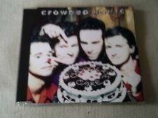 CROWDED HOUSE - CHOCOLATE CAKE - UK CD SINGLE