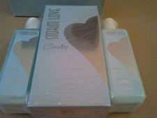 Cindy by Storm Love Perfume Gift set 3pcs BNIB Sealed Women's Perfume Fragrance
