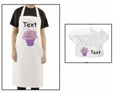 Fabric Personalised Kitchen Aprons