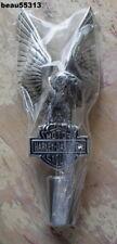 """""""NEW"""" 2002 HARLEY DAVIDSON EAGLE BEER TAPPER HANDLE LIMITED 1305 of 2500"""