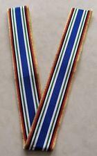 Jordan International Police Training Centre Medal  Iraqi Police Full Size Ribbon