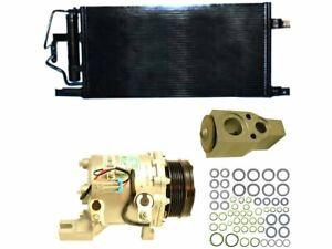 For 2006-2007 Buick Terraza A/C Compressor Kit 56987GD 3.9L V6 A/C Compressor