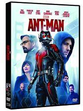 ANT-MAN DELLA MARVEL CON PAUL RUDD (DVD) NUOVO, ITALIANO, ORIGINALE