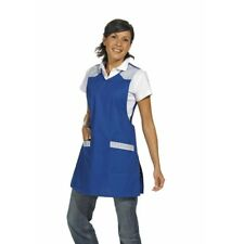Chasuble - Override Apron - Royal Blue