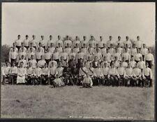 c.1890's PHOTO  - BRITISH ARMY UNIFORM 1st GRENADIER GUARDS