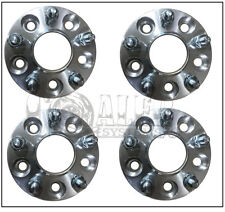 "4x 2"" Hub Centric Wheel Spacers 5x4.5/5x114.3 for Lexus RX300 RX330 RX350 RX400h"