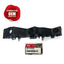OEM Genuine Parts Front Bumper Side Bracket LH for KIA 2016-2020 Optima K5