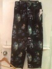 Disney Star Wars Rogue One Men's Lounge/Pajama Pants Medium NWT MSRP $24